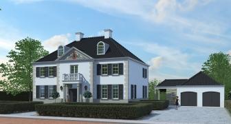 Villa Buitenzicht Middelburg