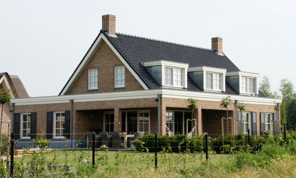Landelijke woning te Delfgauw