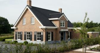 Villa Ackerdijkseweg, Delfgauw (Zuid-Holland)